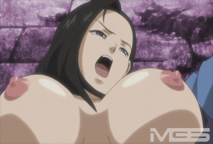 御魂 ~忍~ 巻の二【二次元】のエロ画像トップ