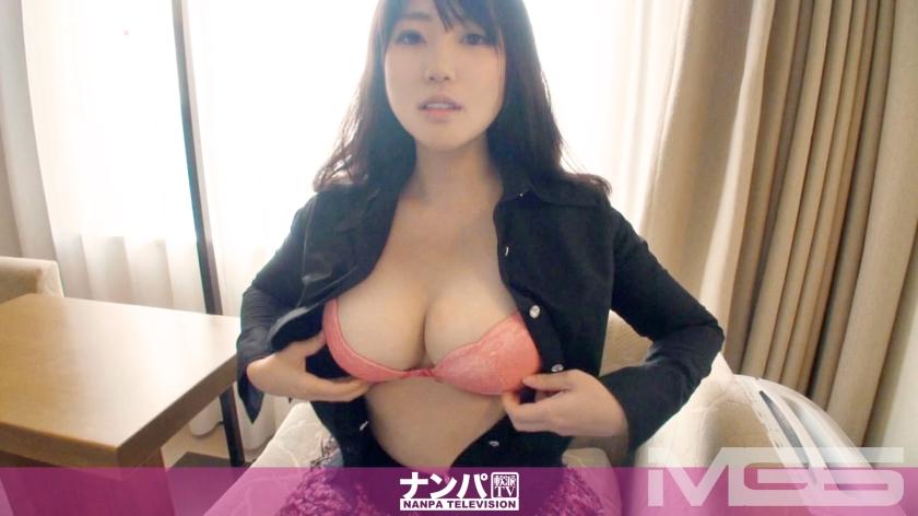 MGS動画:「マジ軟派、初撮。36 in 池袋 チームN」 加奈子 22歳 学生