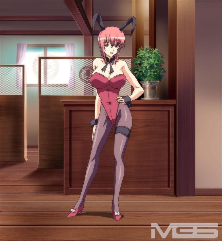 エロ画像 人妻コスプレ喫茶2 Menu.1【二次元】|にじえこ|アニメ・漫画・ゲーム・エロ画像