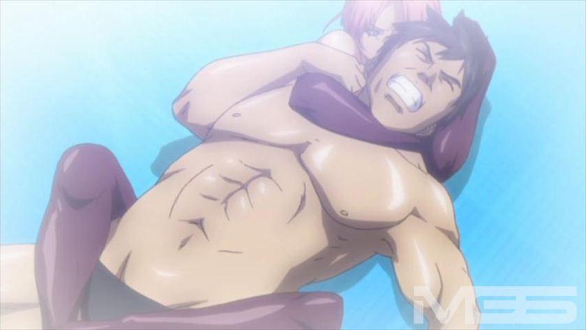 ファイティング オブ エクスタシー Vol.1 「女格闘家散華」【二次元】のエロ画像トップ