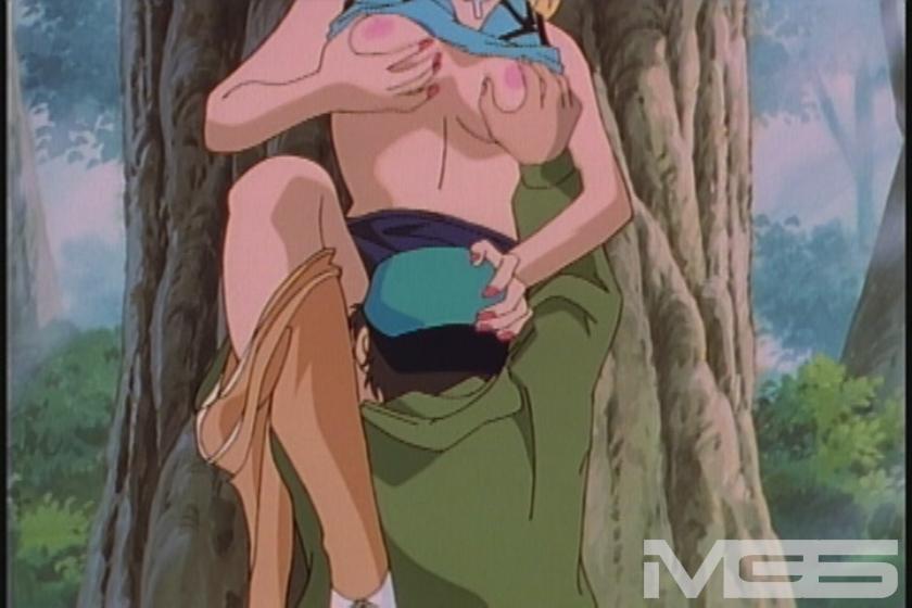 淫獣教師/3【二次元】のエロ画像トップ