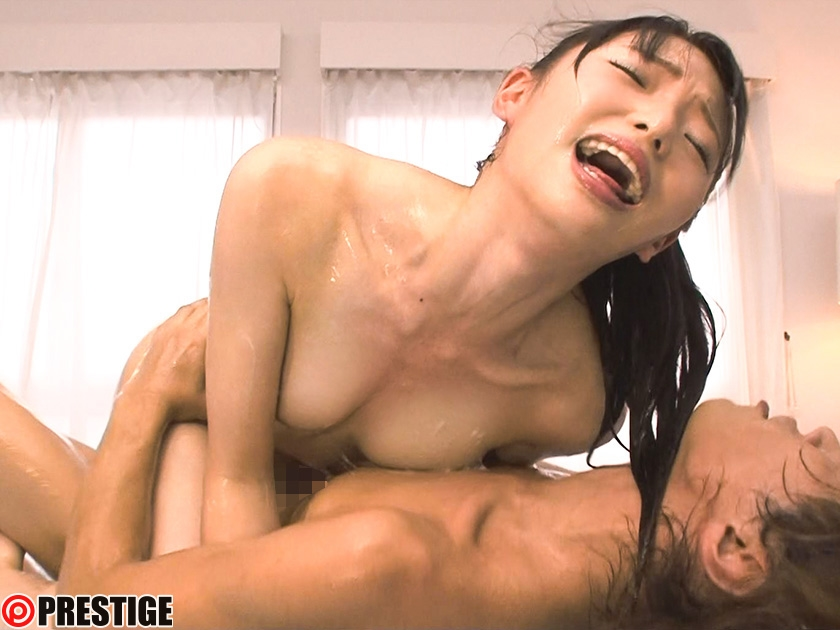 『谷田部和沙』が、巨根男優達と丸二日間セックスしっぱなし!可愛い笑顔と悶え顔とのギャップにゾッコンです♪