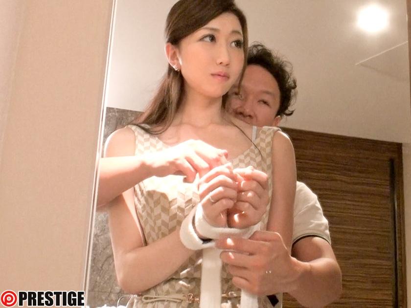 33歳の美脚過ぎる元レースクィーン人妻!真琴りょうさんがAVデビュー!