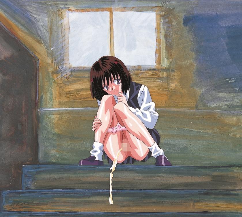 交淫天使 ~背徳のリセエンヌ~【二次元】のエロ画像トップ