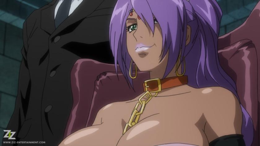 鋼鉄の魔女アンネローゼ 03 魔女の懲罰:Witchpunish【二次元】のエロ画像トップ