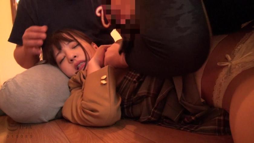 女子●生尾行押し込みレイプ あべみかこ 栄川乃亜 あおいれな の画像16