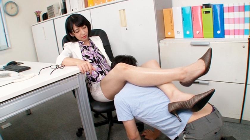 腿こきマダム 4 本庄瞳 嶋崎かすみ 押見れな 神納花 平野里実 の画像19