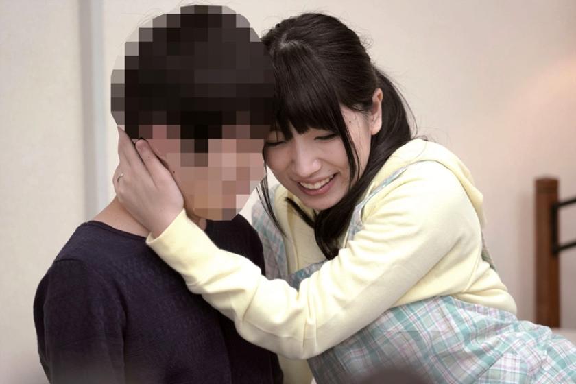 優しすぎる素人奥さんが笑顔で童貞筆おろしを生中出しでしてくれる愛嬌のある保育士 みひなさん(30歳) の画像14