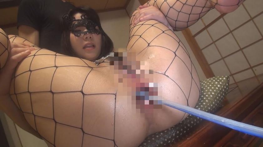 HENTAI AMATEUR GIRL アナル&ま○こフィスト の画像6