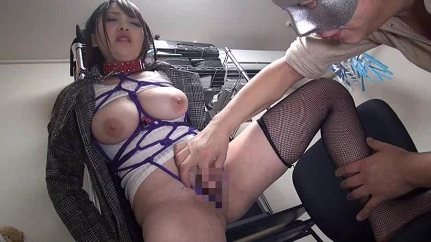 爆乳メスブタ女を素人ドS男の自宅へ連れて行きました 2 長谷川由香 の画像15