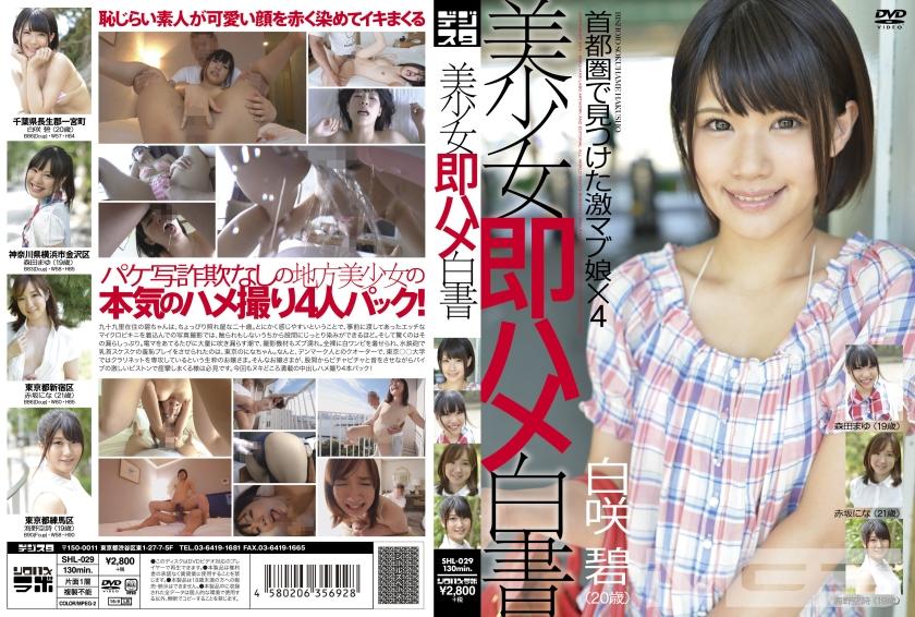 美少女即ハメ白書 29