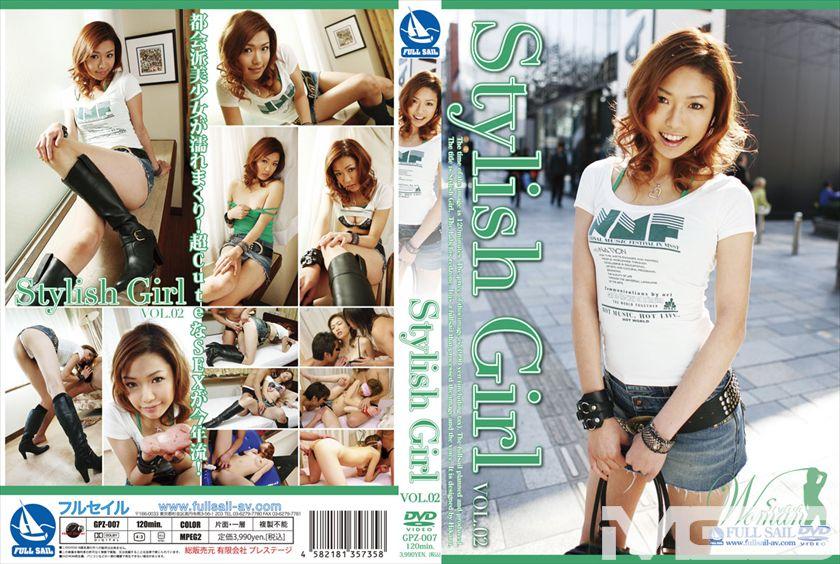 Stylish Girl Vol.02