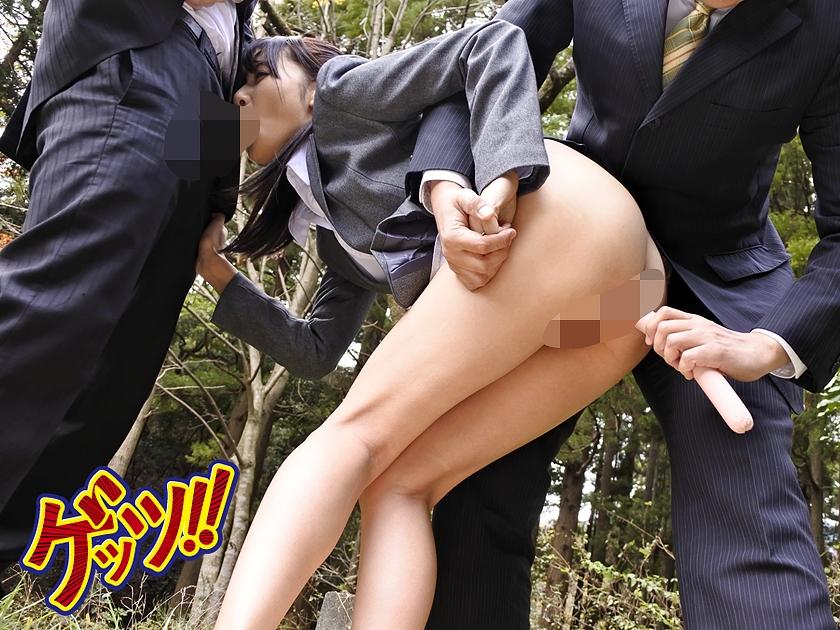 ごめんね、生徒のみんな 葵先生は恥辱のおむつプレイでアナルまで躾けられおまる便所に堕ちました。 葵千恵 の画像2