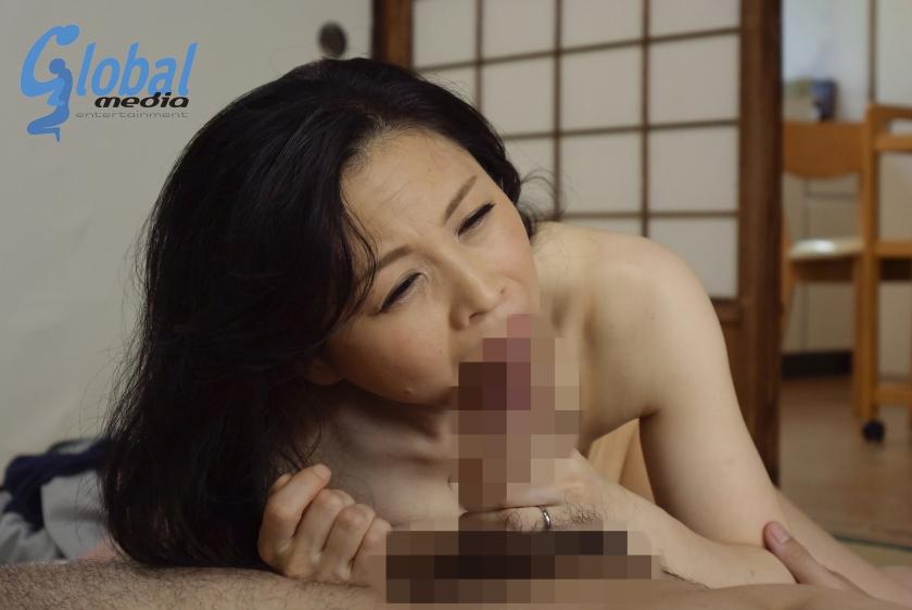 続・異常性交 五十路母と子其の拾八 吉野かおる の画像8