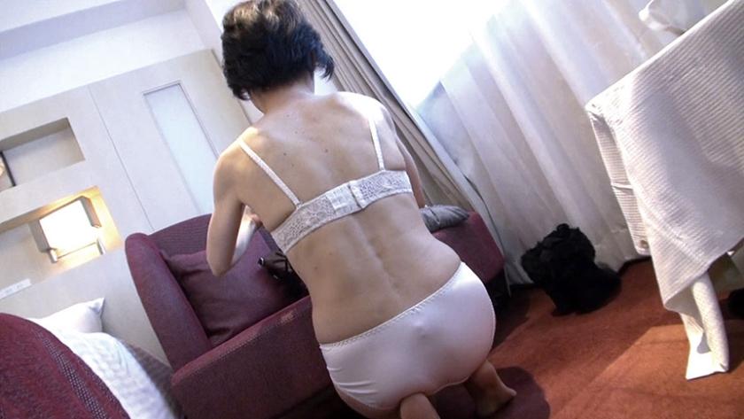 熟女妻面接ハメ撮り [八] の画像19