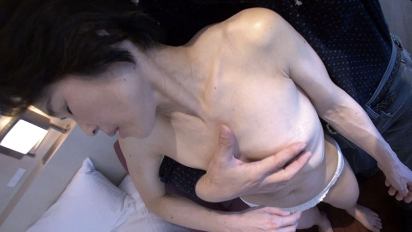 熟女妻面接ハメ撮り [八] の画像17