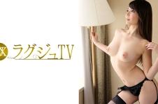ラグジュTV 001