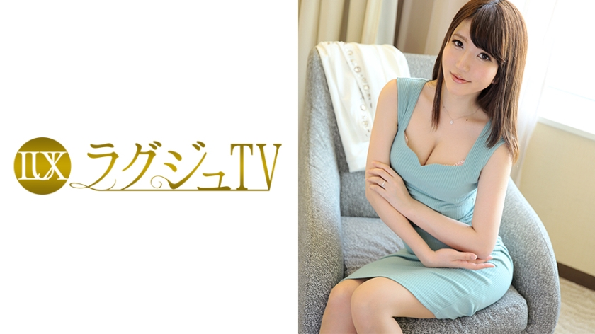 ラグジュTV 002