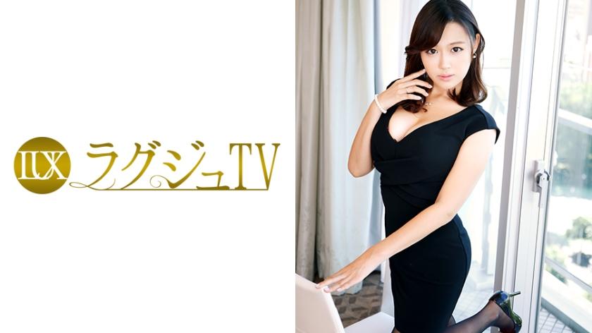 ラグジュTV 437