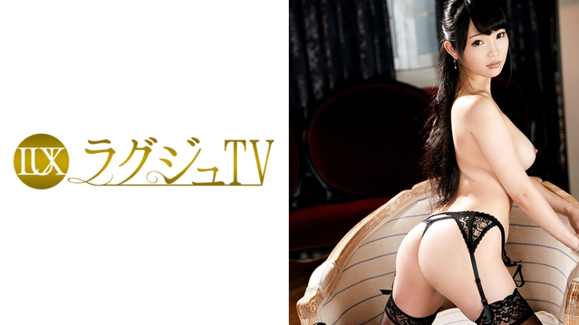 259LUXU-489 ラグジュTV 477 斉藤麻衣子 29歳 元ドレスコーディネーター