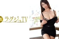 ラグジュTV 500