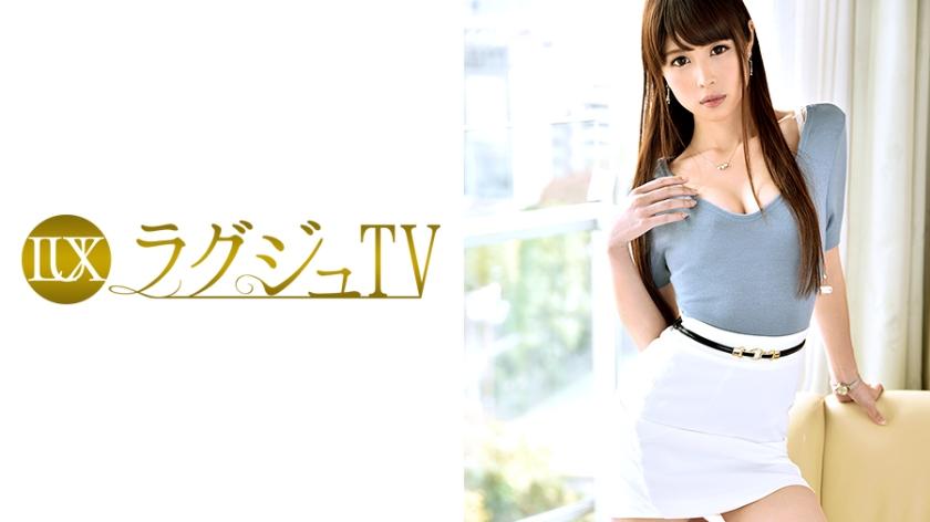 ラグジュTV 524