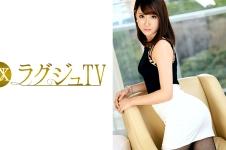 ラグジュTV 544