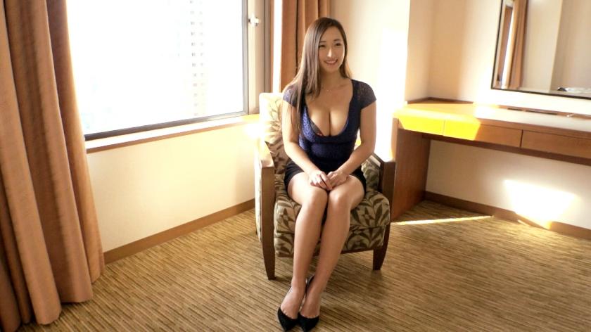 ラグジュTV 902 水島涼香 29歳 新体操講師 259LUXU-881
