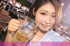 ビアガーデンナンパ 01 in 新宿 チームN