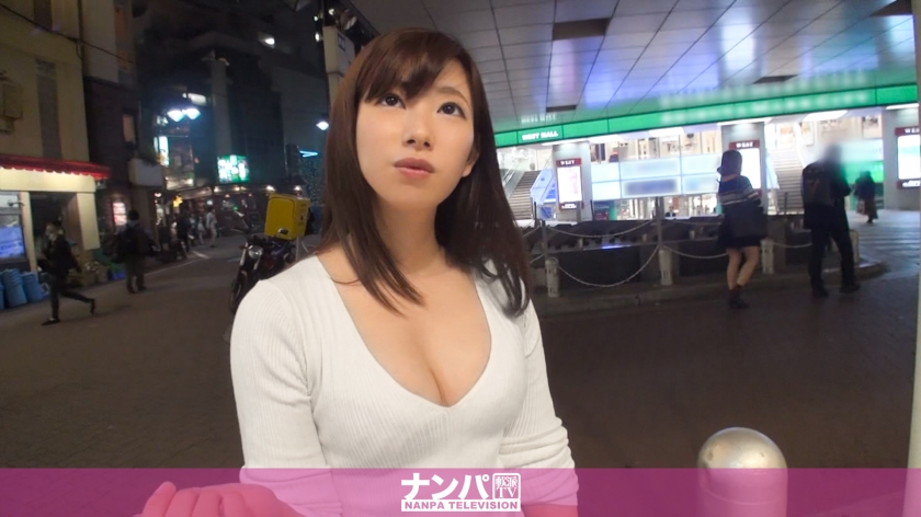 【ガチ中出し】マジ軟派、初撮。 13 in 渋谷 チームN らいち 22歳 お弁当屋さん販売スタッフ