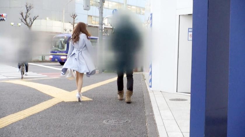 マジ軟派、初撮。 810 in 新宿
