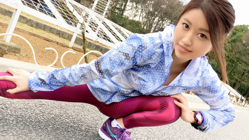 ジョギングナンパ 09