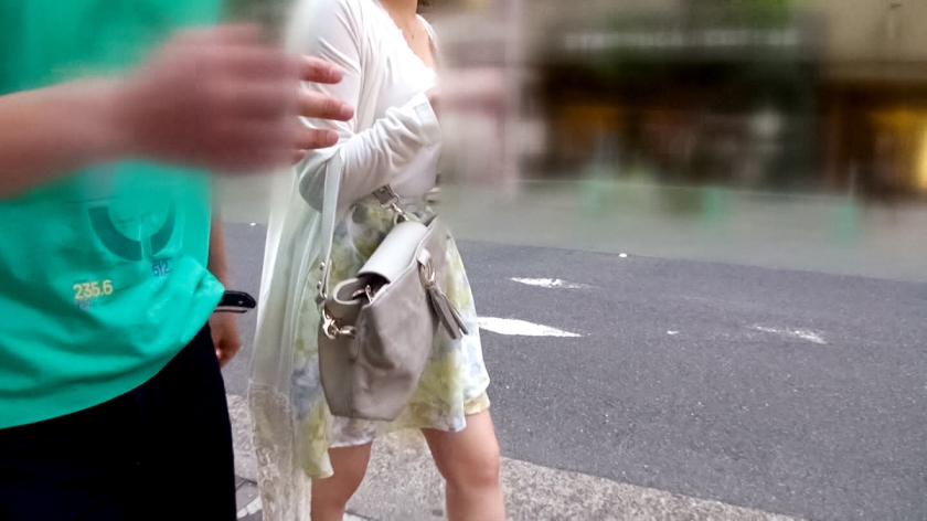 マジ軟派、初撮。 861 in 新宿
