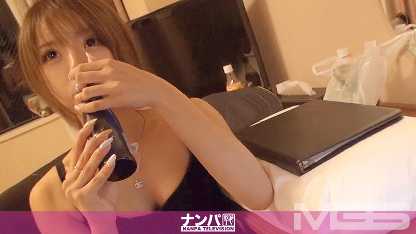 マジ軟派、初撮。207 in 札幌 チームH
