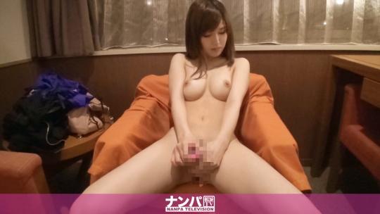 マジ軟派、初撮。253 in上野 チームN