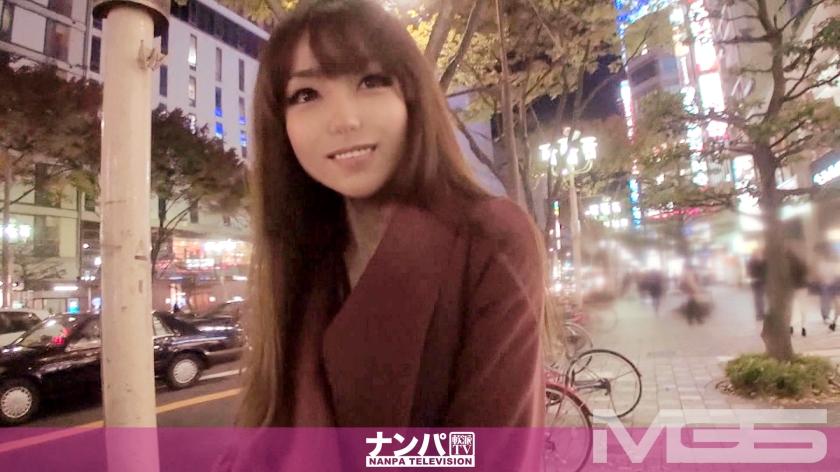 【ケイナ 24歳 ショップ店員】マジ軟派、初撮。270 in名古屋 チームY