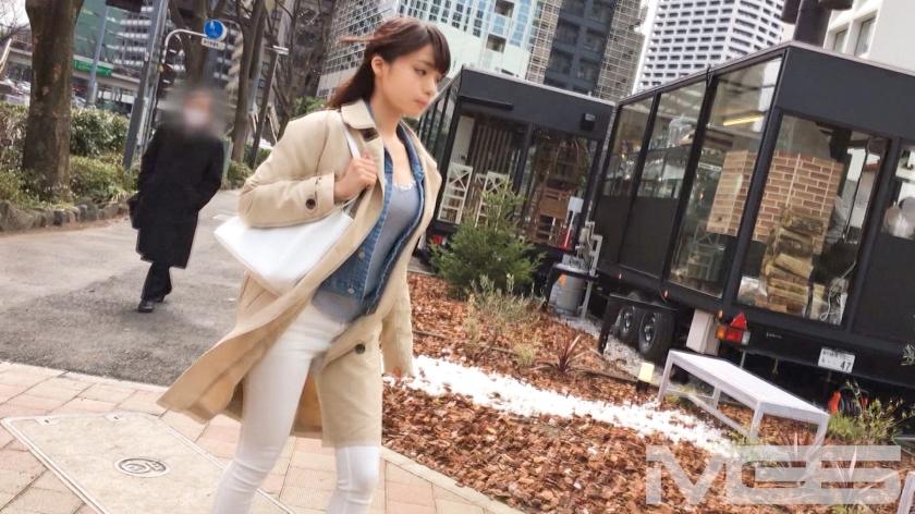 カフェナンパ 04 in 新宿