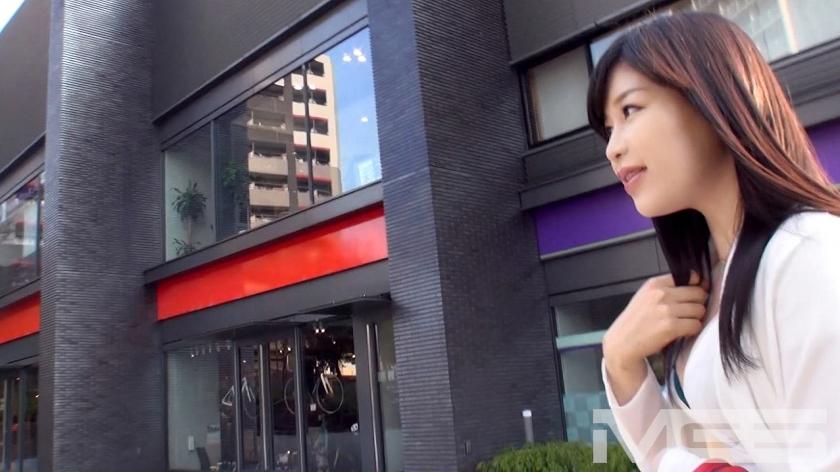 マジ軟派、初撮。636 in 新宿