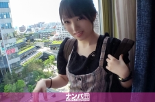 マジ軟派、初撮。 1367 日本一高い電波塔の下で働くちっちゃカワイイ彼女。キュンキュン不足でネガティブモード発動中!!即席彼氏で身も心もキュンキュンしましょう♪小さな身体がイキっぱなしで止まらない!! はな 20歳 スカ●ツリーのお土産屋でバイト 200GANA-2108画像
