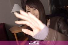 マジ軟派、初撮。 1430 地方でタレントやってるカワイ子ちゃんを渋谷でナンパ!超絶堅いガードにこちらはノーガード(全裸)で迫って半ば強引にセックス! ゆりあ 21歳 地方タレント 200GANA-2212画像