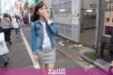 マジ軟派、初撮。 1441 渋谷で見つけたピチピチ19歳女子大生、タピオカで釣ってインタビュー出演OK!遊んでそうな服装だけど意外と真面目でなかなか浮いた話を引き出せない中、無事セックスまで持ち込めるのか…? まほ 19歳 大学1年生 200GANA-2217画像