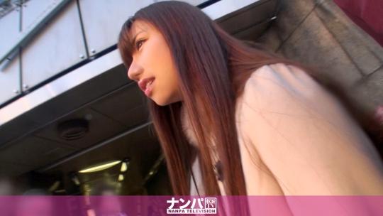 上野でナンパしたりんかちゃんはまるで北野のぞみちゃんのような美女でした!
