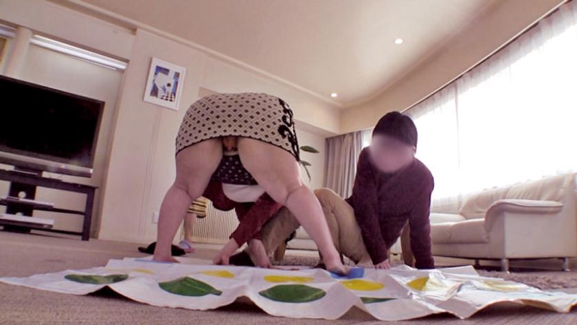 堅物な叔母を陥落させます 180分 藤木静子 美月潤 の画像15