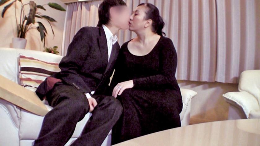 堅物な叔母を陥落させます 180分 藤木静子 美月潤 の画像11