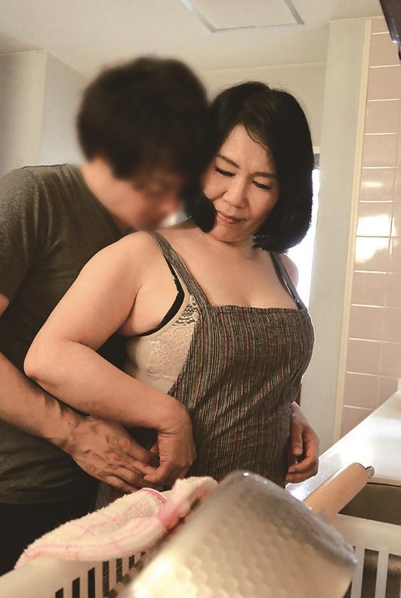 年増の母園 五十路六十路の熟母と絶頂交尾 240分スペシャル の画像8