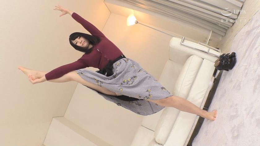 長身軟体チアガール!AVデビュー みほ(20歳) の画像20