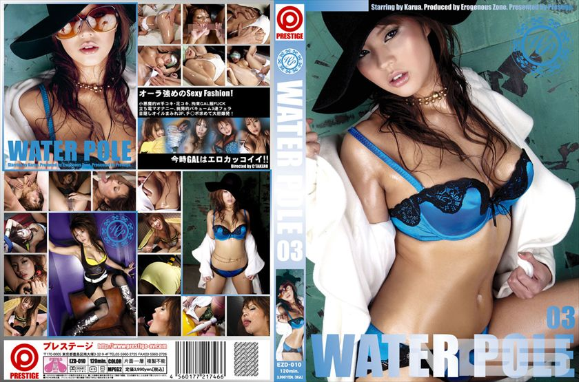 WATER POLE 03