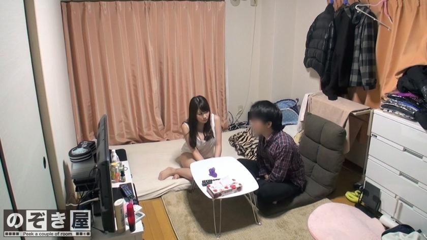 【素人投稿動画】彼氏に売られた素人娘のガチSEX盗撮映像 REC.2