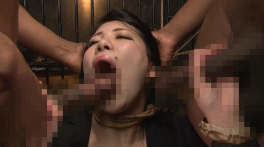 媚緊潜入捜査官 05 福咲れん 桃瀬ゆり 桜咲姫莉 篠田ゆう の画像5