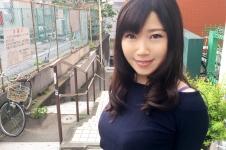 【初撮り】ネットでAV応募→AV体験撮影 09